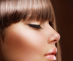 Eyelash growth. Learn the anatomy of hair